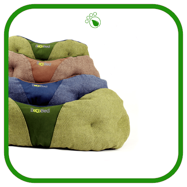 BecoBed Eco-friendly pet beds