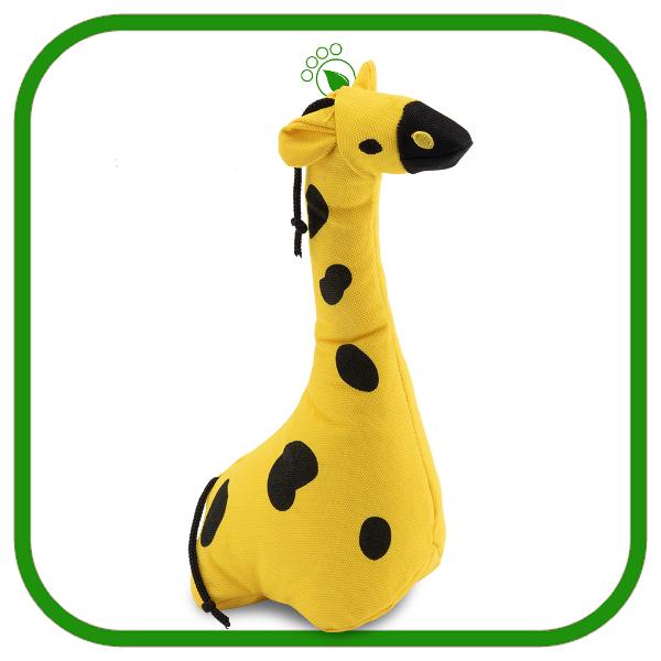 Beco Family Soft Dog Toys George Giraffe