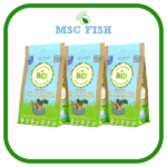 Beco Food For Dogs MSC Cod and Haddock