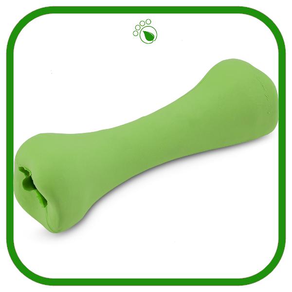 Beco Natural Rubber Treat Bone