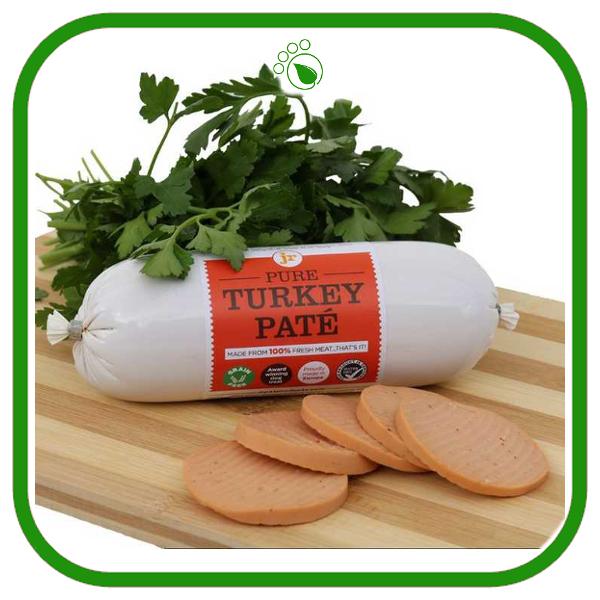 JRPetsPure-TurkeyPate