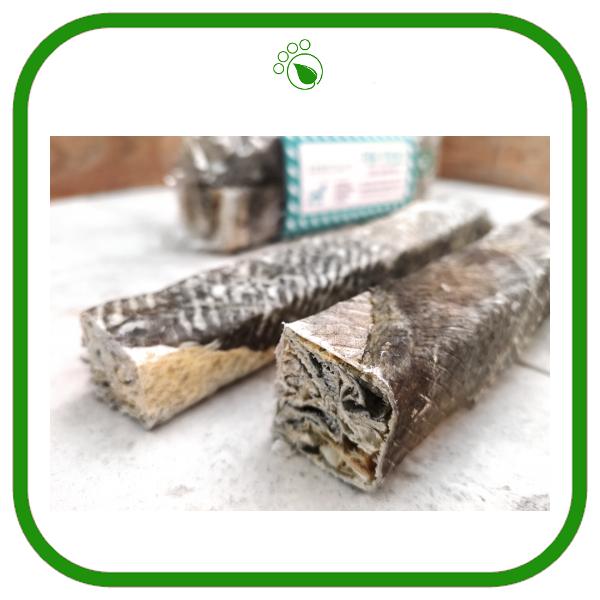 Goodchap's Fish Sticks Natural Fish Skin Dog Treats