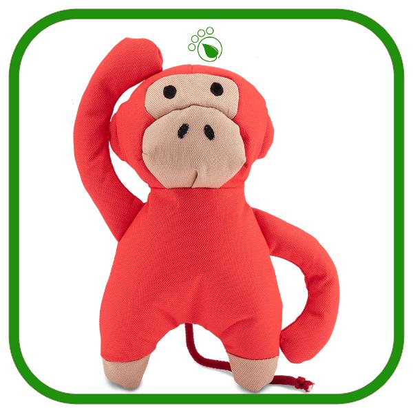 Beco Family Soft Dog Toys Michelle Monkey