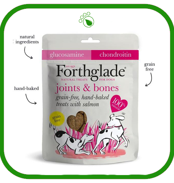 Forthglade Natural Joints and Bones Treats
