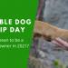 Responsible Dog Ownership Day
